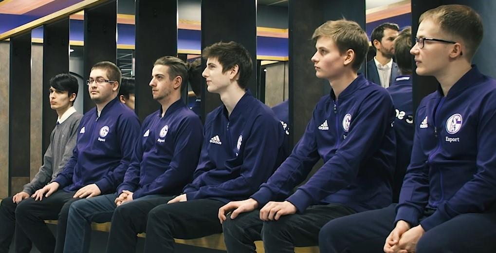 Photo of Future of the German team Schalke in windward