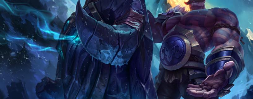 ٌRiot تبدأ العمل على تطوير نظام الشرف في لعبة League of Legends