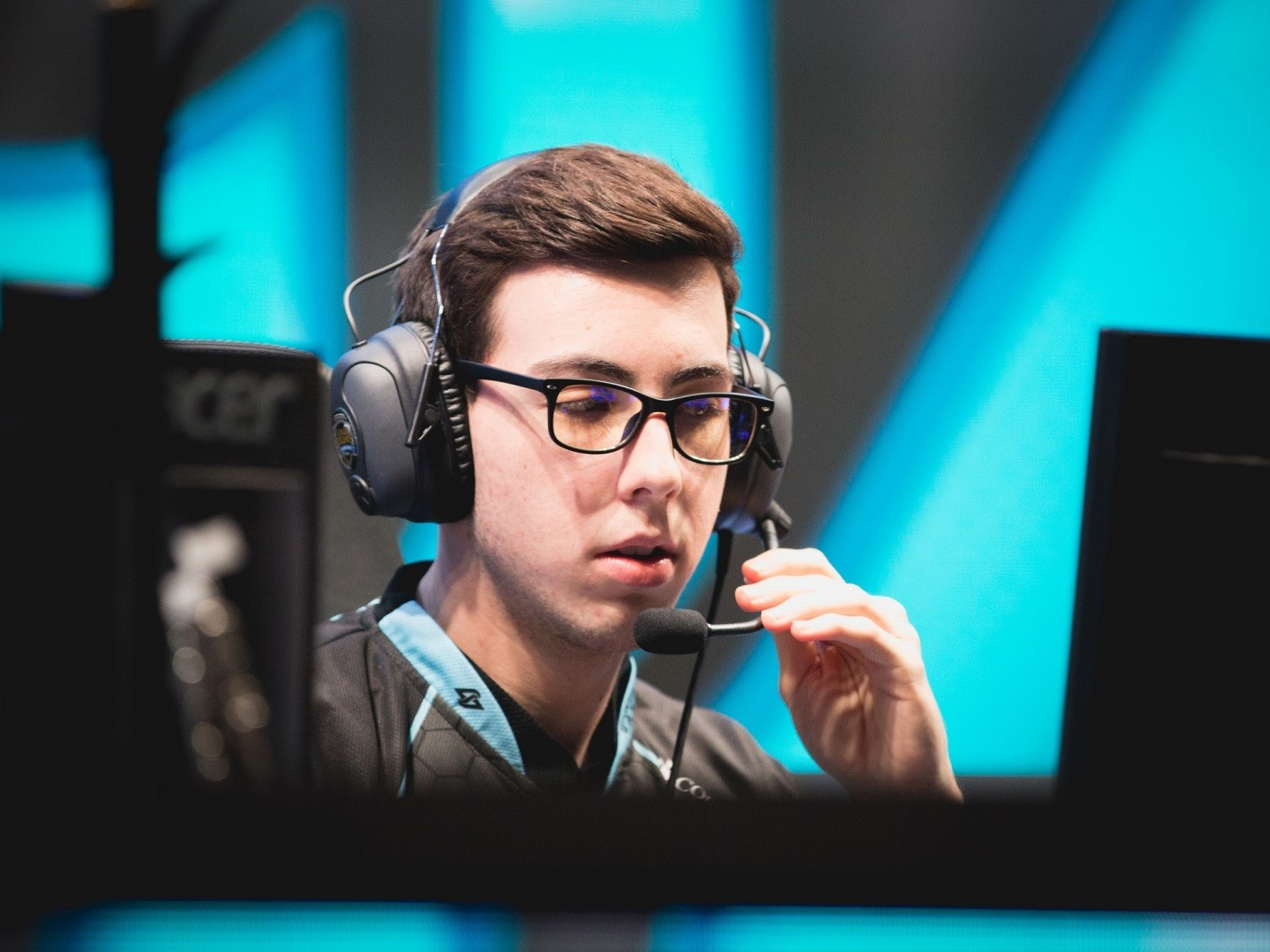 Photo of Player Stixxay will not fight with his team CLG tonight