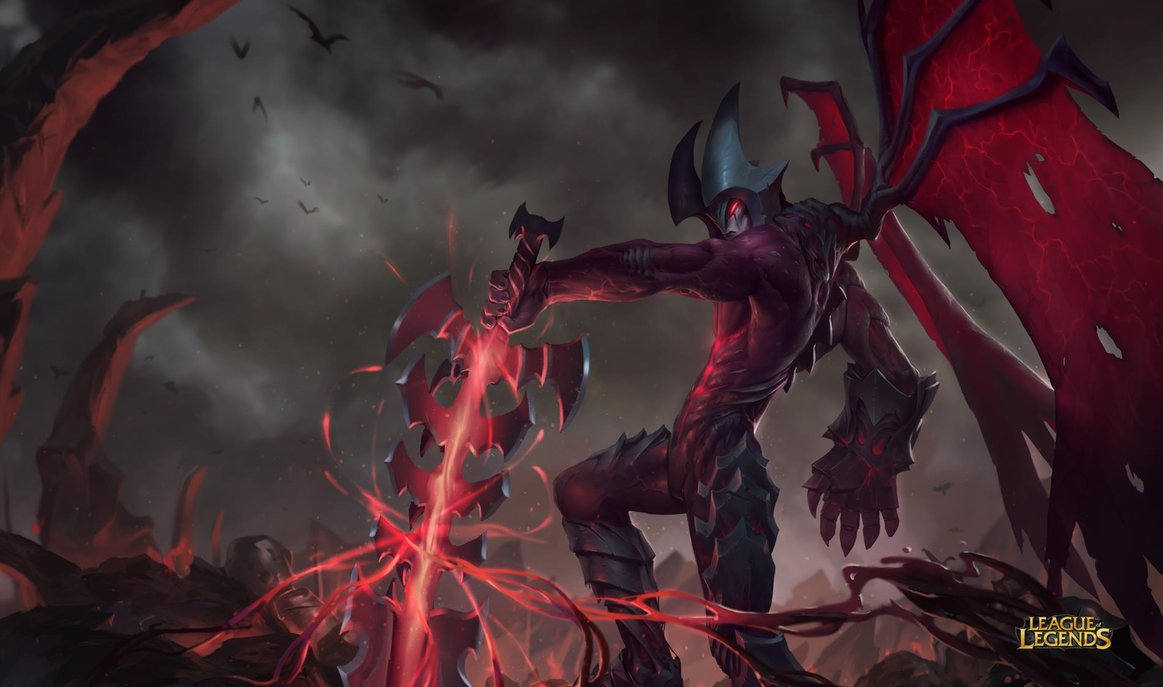 Photo of Aatrox receives interesting changes in the latest League of Legends patch