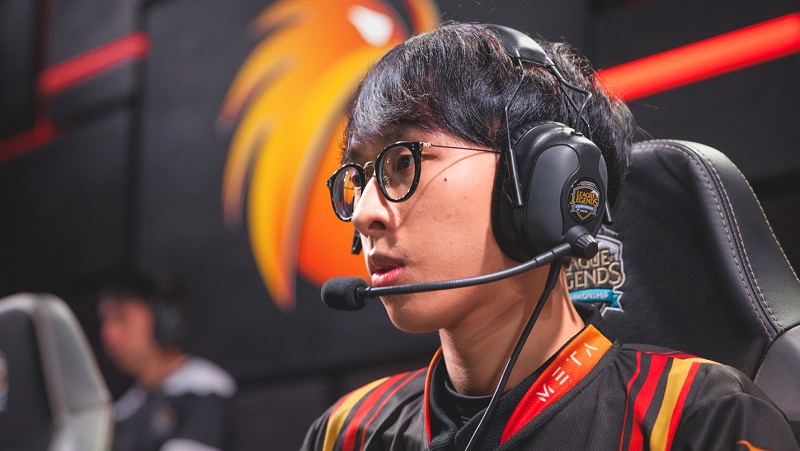 Team Liquid adds a new Support player to its LoL roster