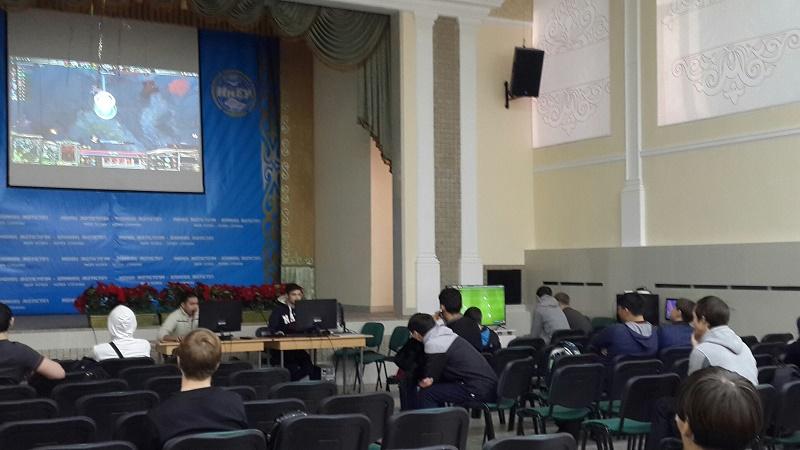 Photo of جامعة ماليزية تقدم لطلابها دروساً في لعبة Dota 2 الجماعية
