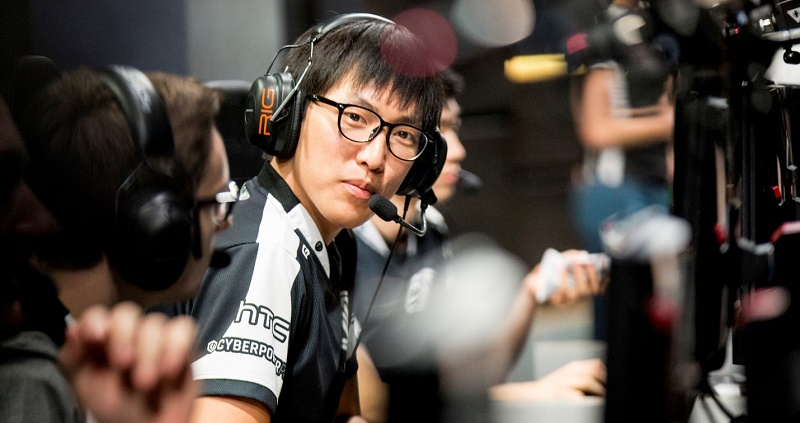 Photo of Doublelift surprises everyone at NA LCS