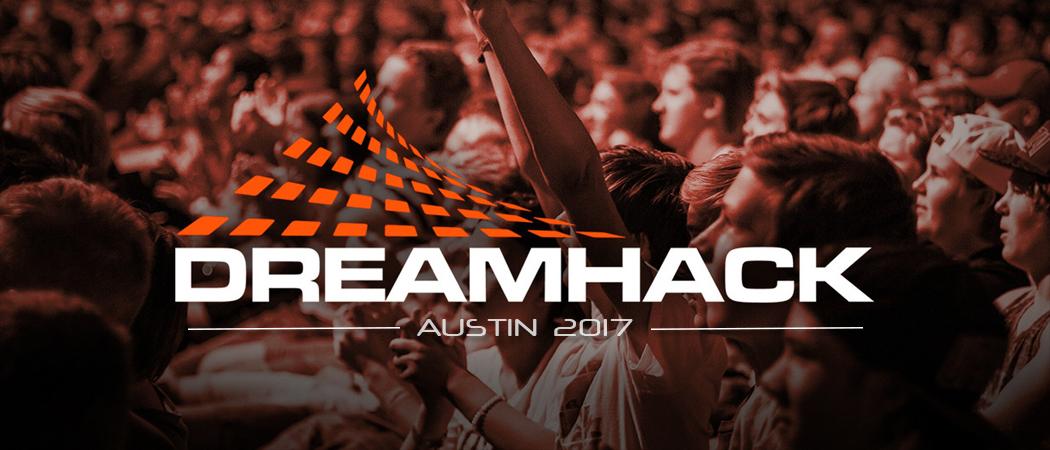 Photo of إليكم الفرق المشاركة في المنافسات المغلقة للوصول إلى بطولة DreamHack Austin 2017