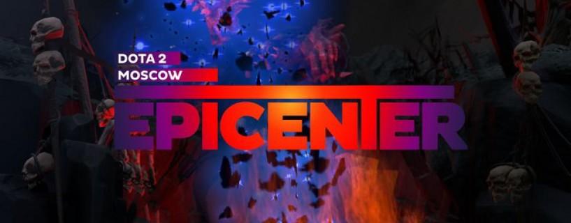 بطولة Epicenter ستعود للعبة Dota 2  مع جائزة كبيرة