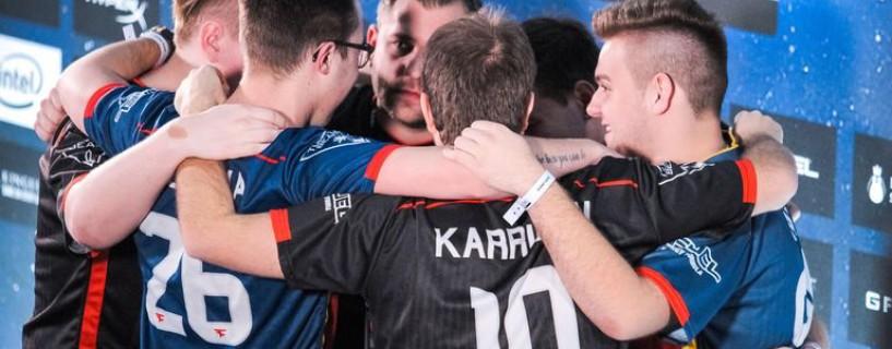 فوز فريق FaZe Clan على Immortals يؤهله لنهائي IEM Katowice