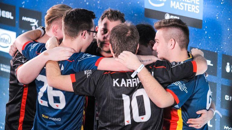 Photo of FaZe Clan beats Immortals to the IEM Katowice 2017 grand finals