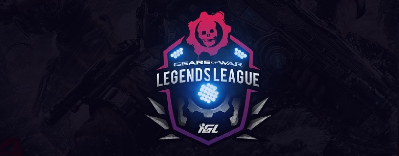 Gears of War 4 Legends League $25k tournament announced