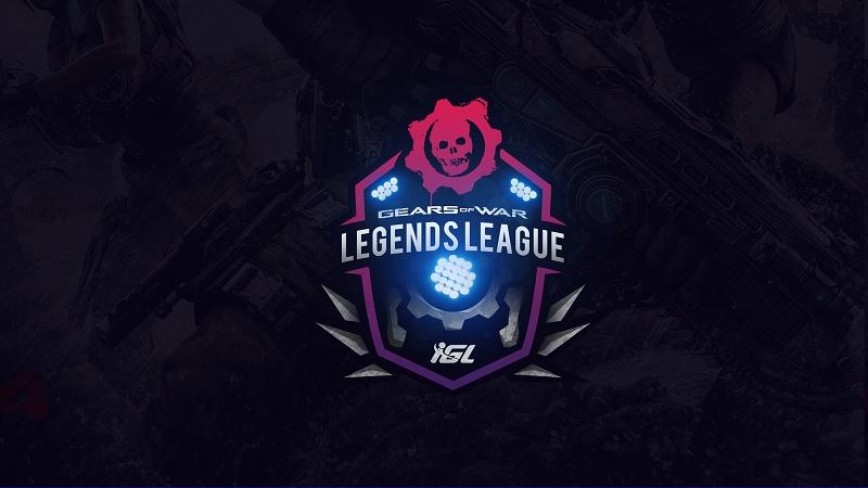 Photo of Gears of War 4 Legends League $25k tournament announced