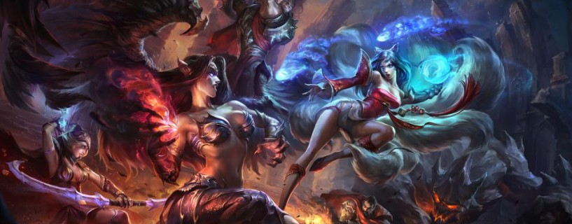 Here are the top ten tips for playing League of Legends