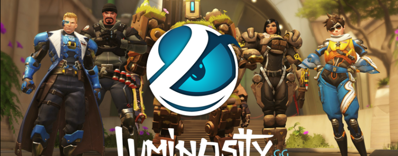 Luminosity Gaming cuts two players off the LG Loyal roster