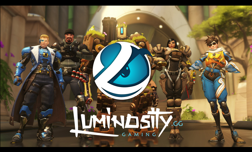 Photo of Luminosity Gaming cuts two players off the LG Loyal roster