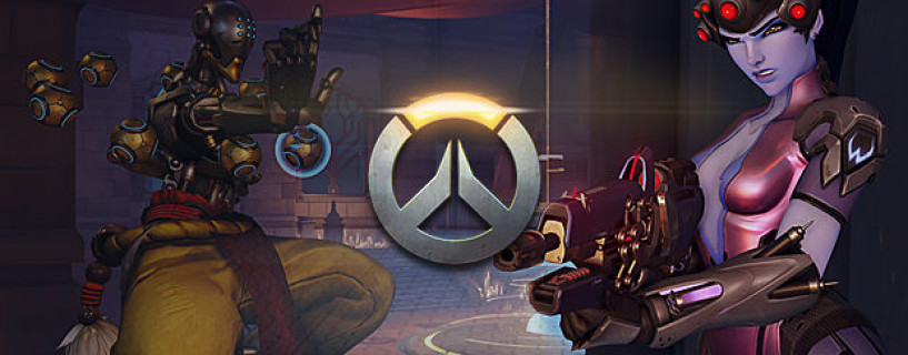 Overwatch تفوز بأربعة جوائز في SXSW Gaming Awards
