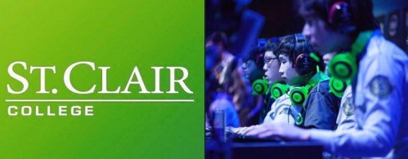 جامعة جديدة تنضم لداعمي ألعاب الفيديو التنافسية وتنشئ فريقها الخاص