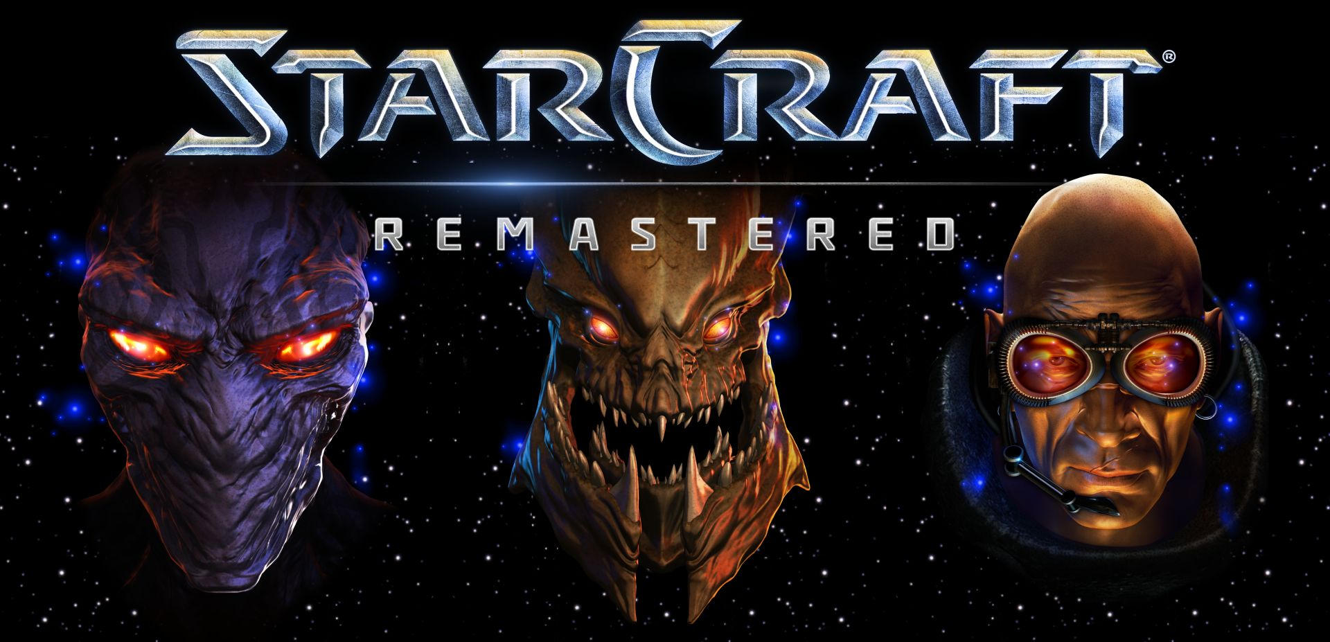 Photo of StarCraft returns with 4K remaster