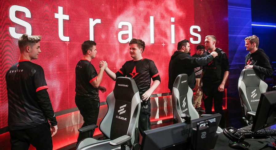 Photo of Astralis does it again and wins IEM Katowice CS: GO event