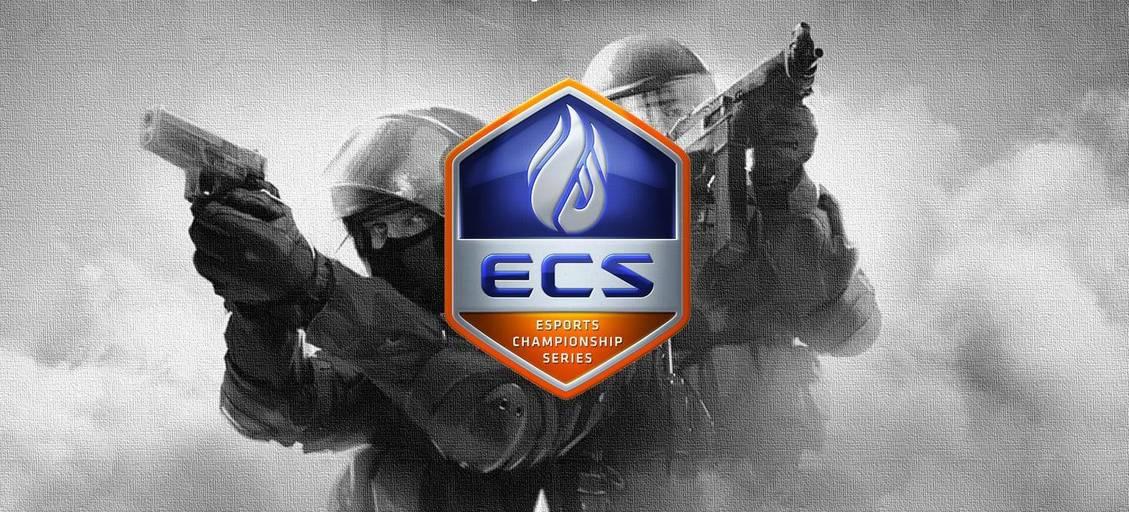 ECS CS GO 2017