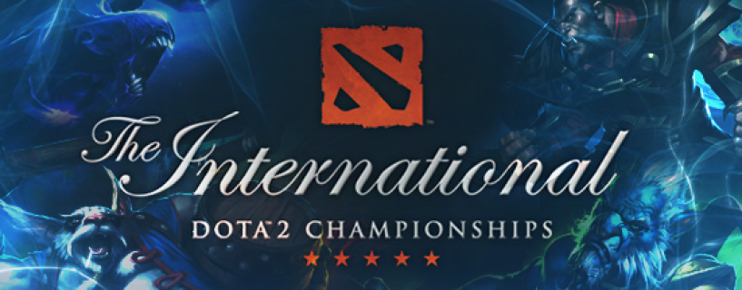 One of the biggest esports events in the world will start soon
