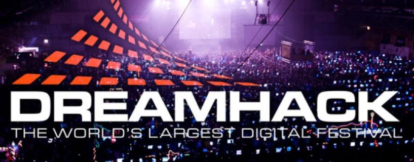 استمرار الشراكة بين Dreamhack و Twitch في ظل توجه بطولات أخرى إلى Youtube