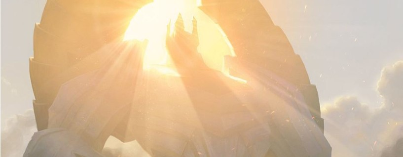 شخصية Galio ستعود بحلة جديدة قريباً في League of Legends