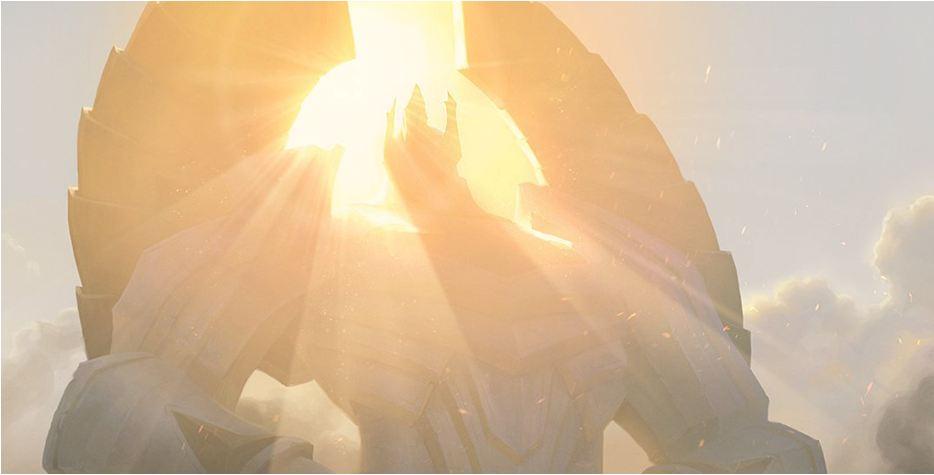 Photo of شخصية Galio ستعود بحلة جديدة قريباً في League of Legends