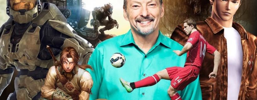 رئيس فرع EA Sports السابق الآن رئيساً لنادي Liverpool لكرة القدم