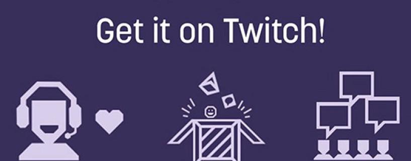 بدء بيع أكثر من 50 لعبة قريباً في متجر موقع Twitch الجديد