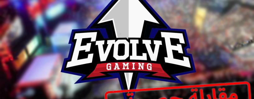 مقابلة حصرية مع قائد فريق Evolve Gaming الفائز ببطولة Overwatch GeForce Cup Vol 2.0