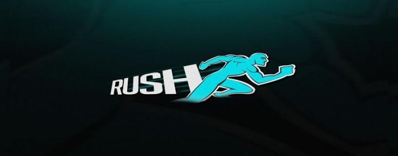 فريق Rush يستعد للمنافسات بتشكيلة CS:GO جديدة