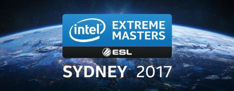 إليكم أسماء الفرق المشاركة في IEM Sydney 2017