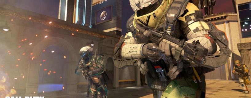 شاهد العرض التقديمي لإضافة Continuum للعبة Call of Duty: Infinite Warfare