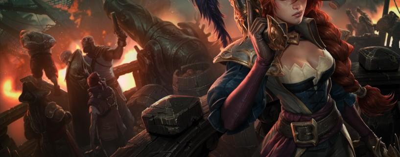 شركة Riot تكشف أخيراً عن نيتها إدخال الرسائل الصوتية إلى League of Legends