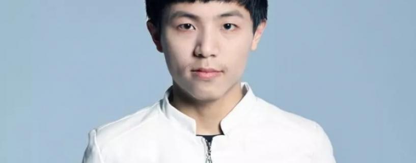 لاعب جديد ينضم إلى فريق Qiao Gu في الدوري الصيني LPL