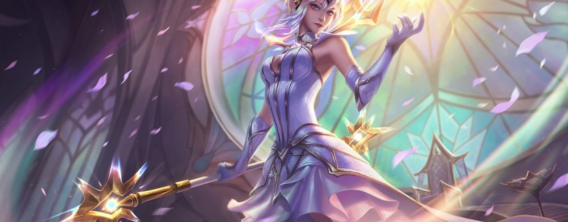 Meet the most new changes in new League of Legends Patch 7.7