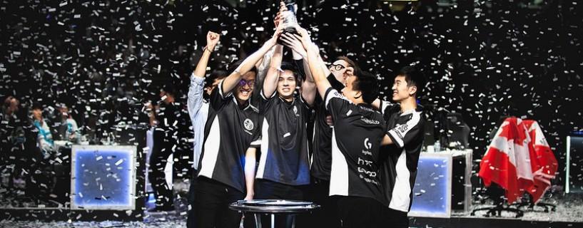 تعرف على الفريق الفائز في دوري شمال أميركا NA LCS في League of Legends