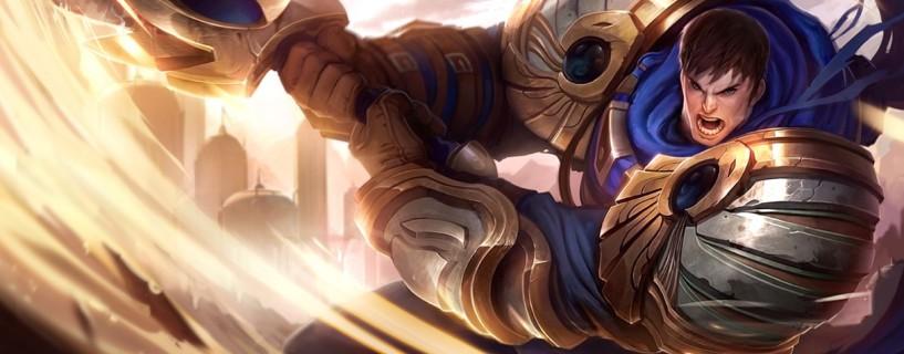 تعرف على تحديثات منتصف الموسم و إعادة صياغة أغلب أدوات و لوازم Tanks في League of Legends