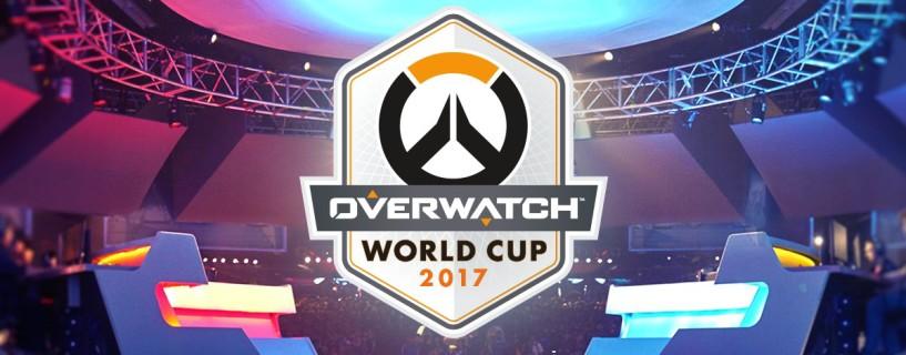 الإعلان رسميا عن النسخة الثانية من كأس العالم للعبة Overwatch و قد نرى حضور عربي هذه المرّة