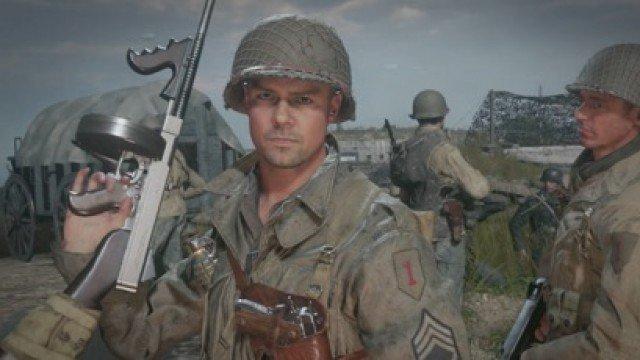 Photo of شركة Sledgehammer ستجعل من Call of Duty: WWII لعبة أكثر واقعية من Battlefield 1
