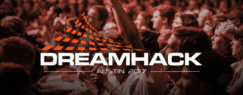 تفاصيل تقسيم المجموعات وتاريخ مباريات بطولة DreamHack Austin 2017 للعبة CSGO