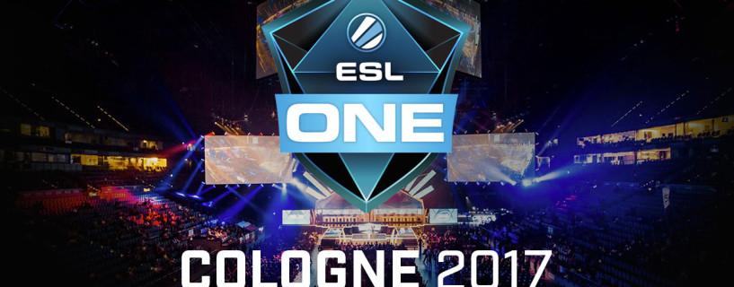 فريق Immortals عاشر المنضمين لبطولة ESL One الضخمة في Cologne الألمانية