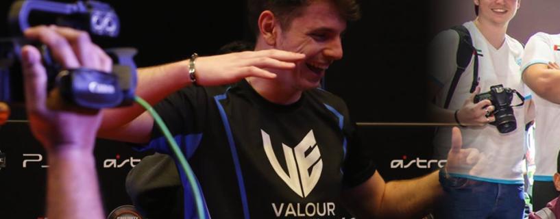 مقابلة حصرية مع MoTo مؤسس فريق Valour eSports في الامارات