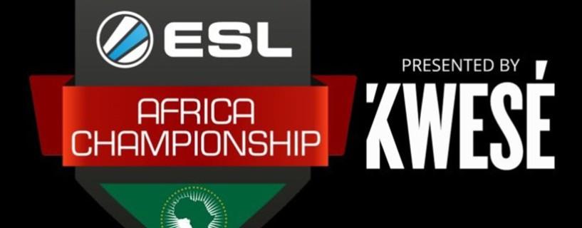 منظمة ESL تعلن عن بطولة جديدة في افريقيا لكل من CS:GO و Hearthstone