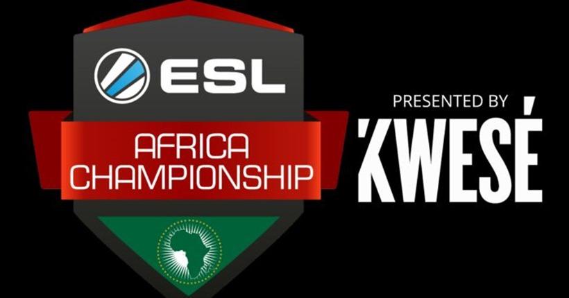 Photo of منظمة ESL تعلن عن بطولة جديدة في افريقيا لكل من CS:GO و Hearthstone