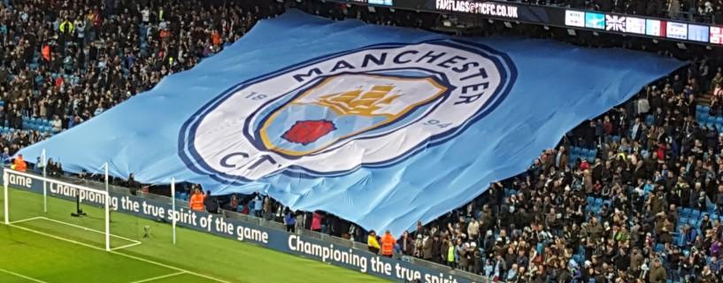 نادي Manchester City يبحث عن مدير لمشروع في الرياضات الإلكترونية