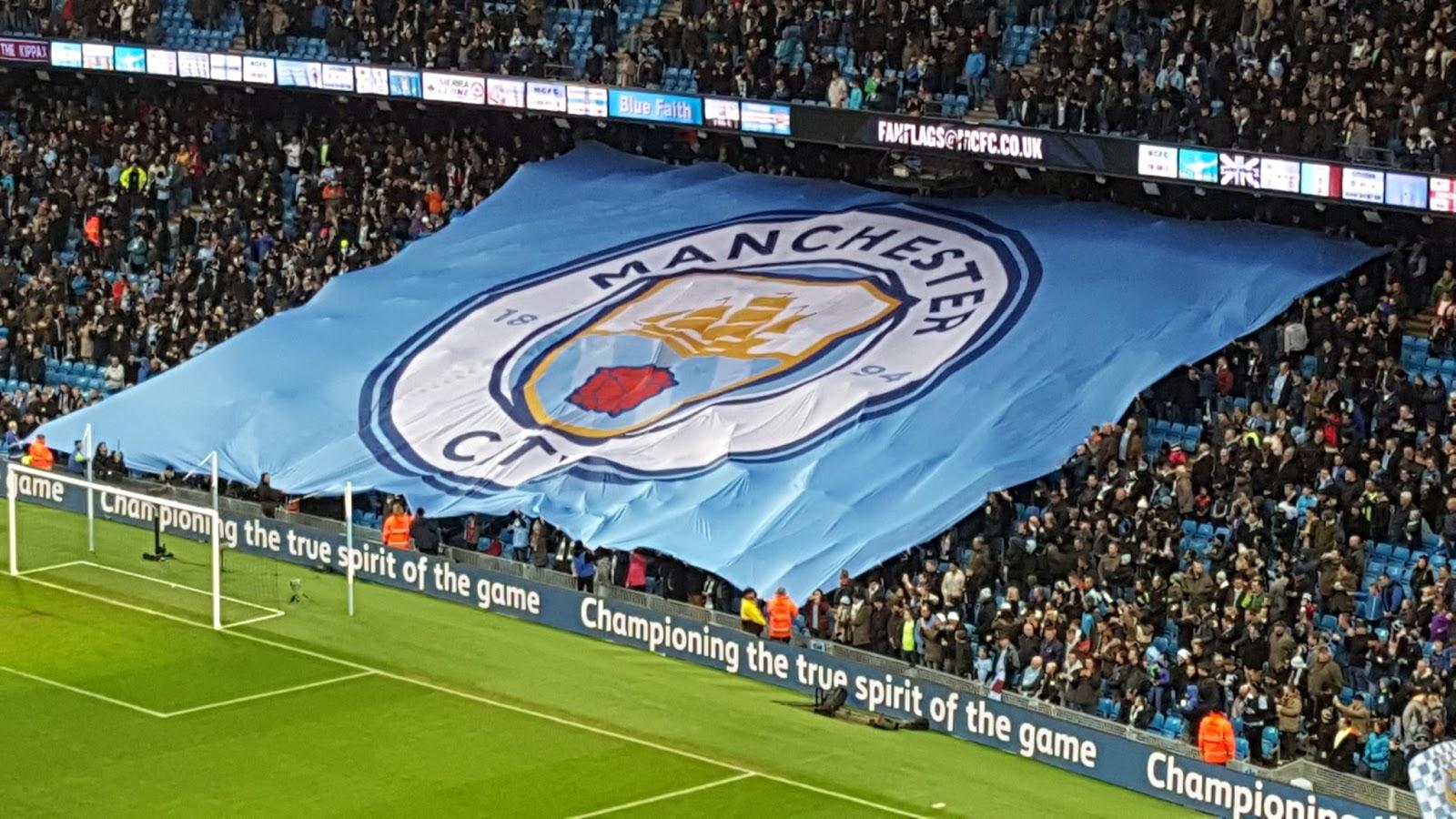 Photo of نادي Manchester City يبحث عن مدير لمشروع في الرياضات الإلكترونية