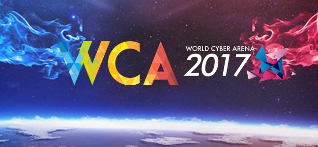 Photo of انطلاق التصفيات الصينية والمزيد في آخر التحديثات لبطولة العالم WCA 2017 في لعبة CS: GO