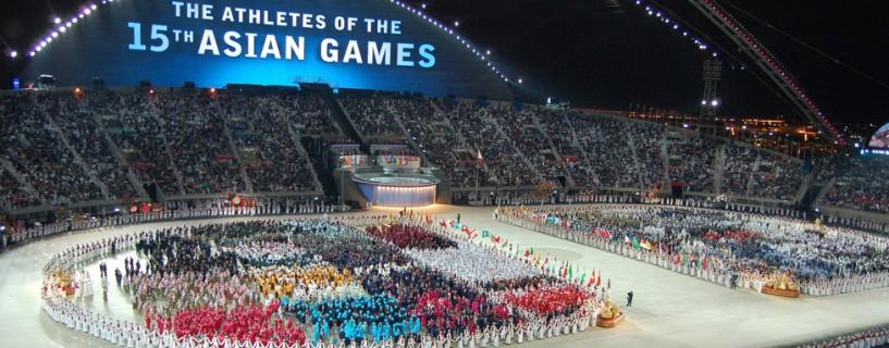 ألعاب الفيديو ستكون حاضرة في ثاني أضخم الأحداث الرياضية في العالم Asian Games