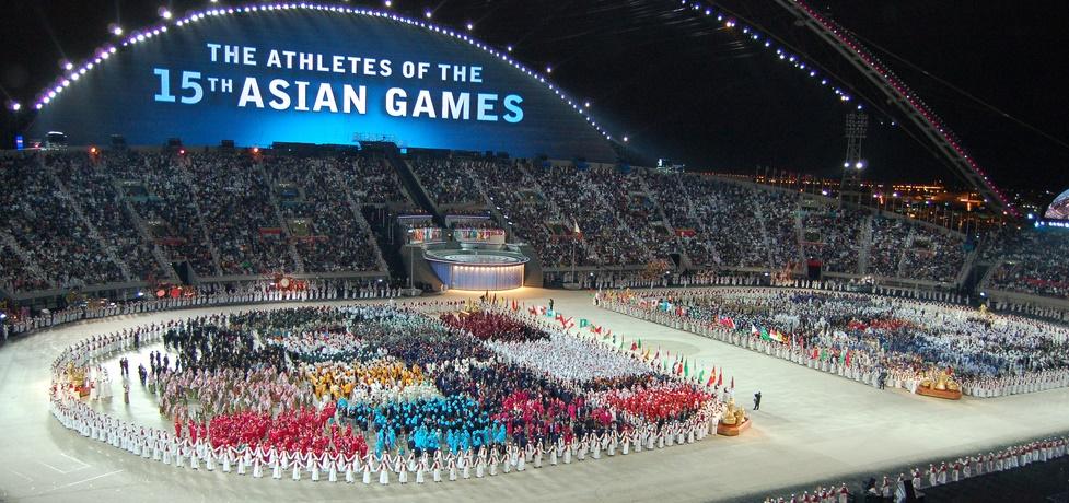 Photo of ألعاب الفيديو ستكون حاضرة في ثاني أضخم الأحداث الرياضية في العالم Asian Games