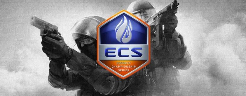 تحديد موعد بدء نهائيات الموسم الثالث لبطولة ECS