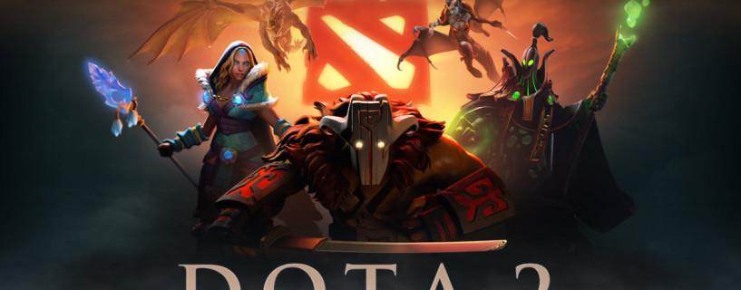 شركة Valve تطلب رقم الهاتف الشخصي لاعبي Dota 2 في حال رغبتهم بلعب competitive